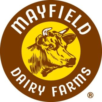 Mayfield Logo - 2 Color