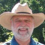 Bucky Smith, Garden Manager/ Educator, CMOR